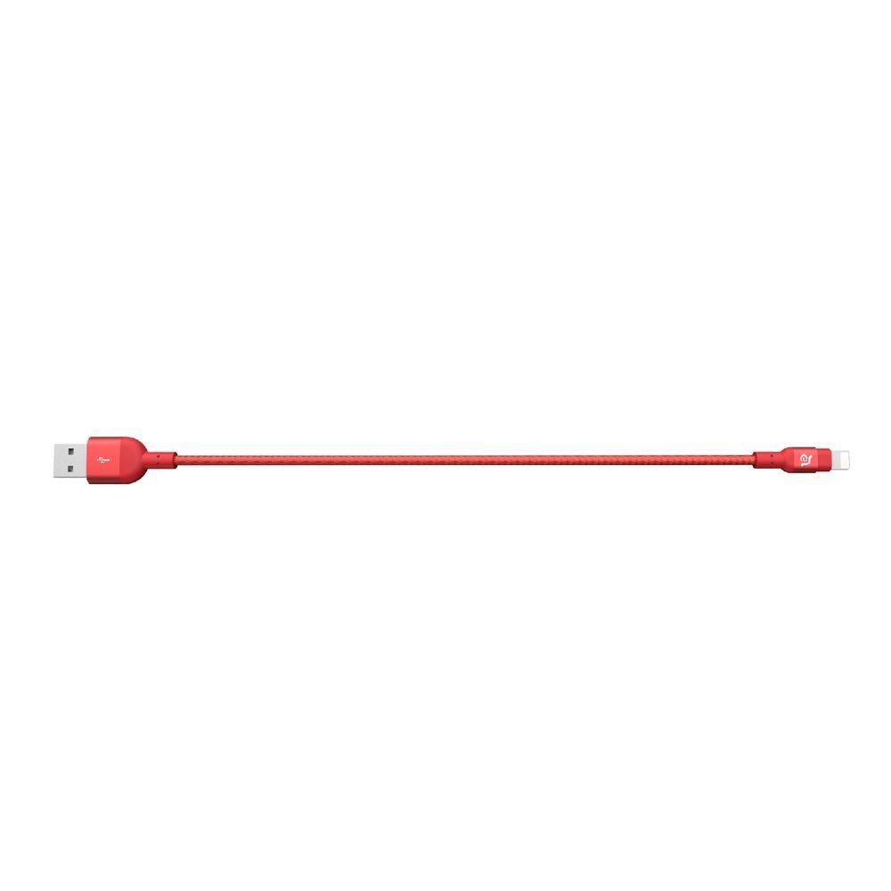 PeAk II Lightning Cable 20B 金屬編織傳輸線