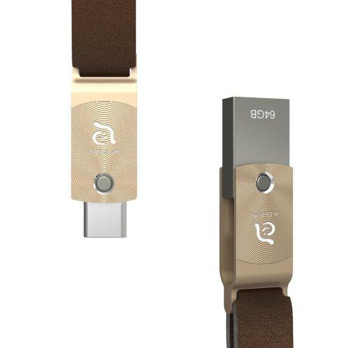 ROMA USB Type−C USB 3.1 雙用隨身碟 64G